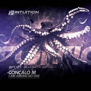 GONCALO M - I Am Among No One