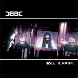 BAD COMPANY UK - Inside The Machine