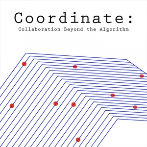 VARIOUS - Coordinate (Collaboration Beyond The Algorithm)