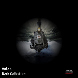 DENNIS SLIM/SOPIK/EXPLOSPIRIT/SCREAMER/VOLODIA RIZAK/KIRILL MATOR/ANDRE RAUER - Dark Collection Vol 14