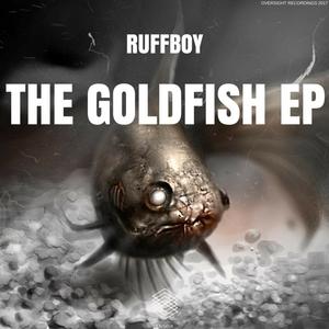 RUFFBOY - The Goldfish EP
