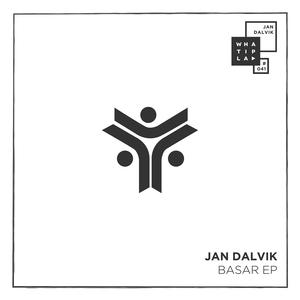 JAN DALVIK - Basar EP