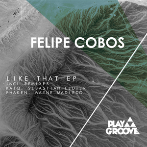FELIPE COBOS - Like That EP