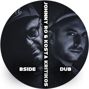 JOHNNY RO & KOSTA KRITIKOS - Bside Dub