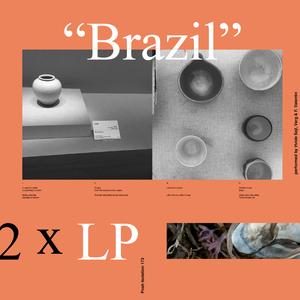 HVIDE SEJL/VARG/F VALENTIN - Brazil