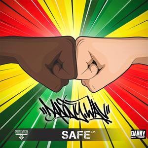 DANNYWAV - Safe EP