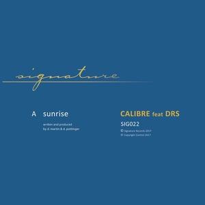CALIBRE feat DRS - Sunrise