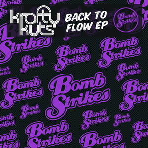 KRAFTY KUTS - Back To Flow EP