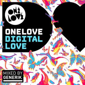 VARIOUS/GENERIK - Onelove Digital Love (Mixed By Generik)