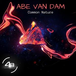 ABE VAN DAM - Common Nature