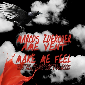 AME VENT/MARCUS ZUERCHER - Make Me Feel