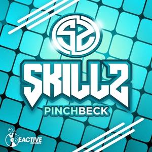SKILLZ BREAKBEAT - Pinchbeck