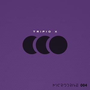TRIPIO X - Primate