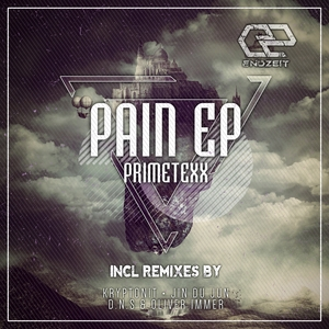 PRIMETEXX - Pain