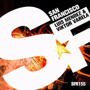 VIKTOR VARELA/LUIS MENDEZ - San Francisco