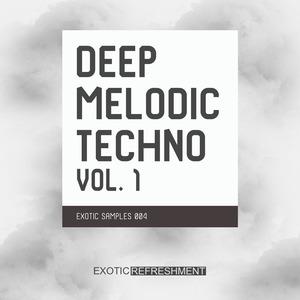 EXOTIC REFRESHMENT - Deep Melodic Techno Vol 1: Exotic Samples 004 (Sample Pack WAV)