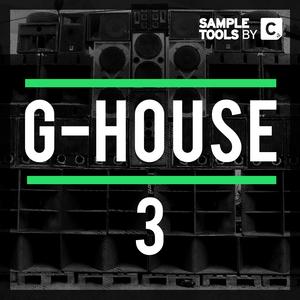 CR2 RECORDS - G-House 3 (Sample Pack WAV/MIDI)