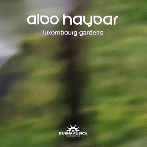 ALDO HAYDAR - Luxembourg Gardens