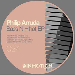 PHILIP ARRUDA - Bass N Hihat