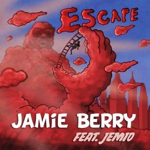 JAMIE BERRY feat JEMIO - Escape
