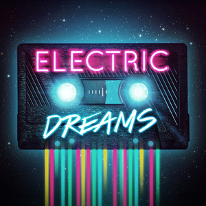 VARIOUS - Electric Dreams