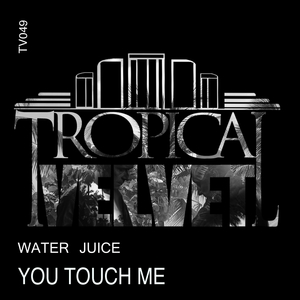 WATER JUICE - You Touch Me