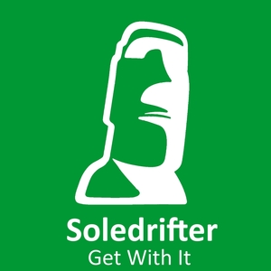 SOLEDRIFTER - Get With It