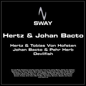 HERTZ & JOHAN BACTO - Redworm