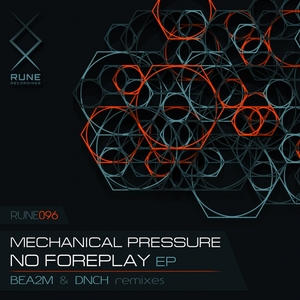 MECHANICAL PRESSURE - No Foreplay