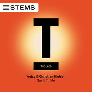 WEISS & CHRISTIAN NIELSEN - Say It To Me