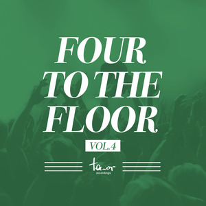 VARIOUS - Four To The Floor Vol 4