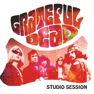 GRATEFUL DEAD - Studio Session