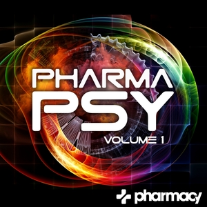 VARIOUS - Pharma-PSY Volume 1