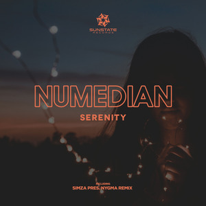 NUMEDIAN - Serenity