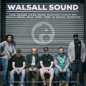 VARIOUS - Walsall Sound