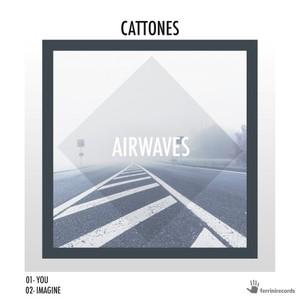 CATTONES - Airwaves