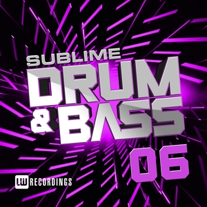 VARIOUS - Sublime Drum & Bass Vol 06