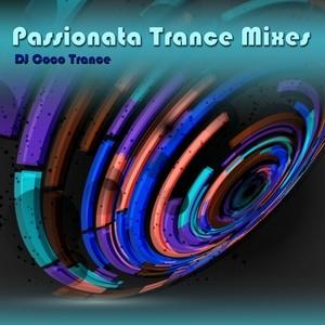 DJ COCO TRANCE - Passionata Trance Mixes