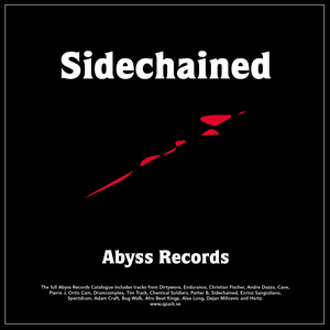 SIDECHAINED - Cityscape