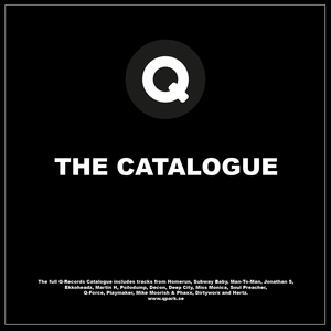 VARIOUS - Q-Records: The Catalogue