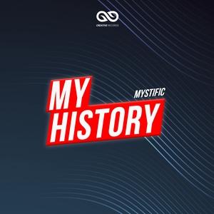 MYSTIFIC - My History: Mystific (Deluxe)
