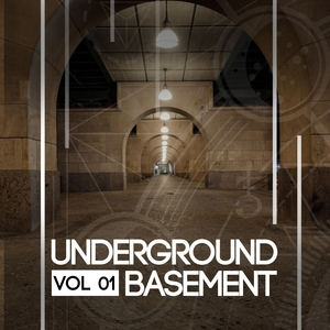 VARIOUS - Underground Basement Vol 1