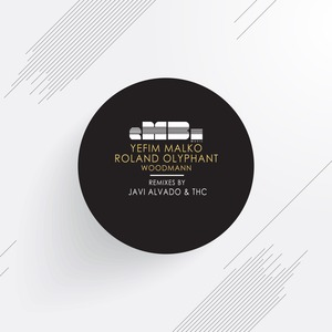 ROLAND OLYPHANT/YEFIM MALKO - Woodman