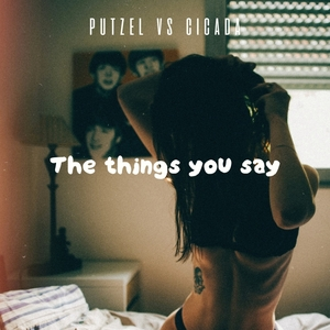 PUTZEL/CICADA - The Things U Say