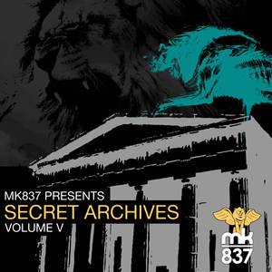 DEEFLASH/COCO STREET/VARIOUS - Secret Archives Vol 5