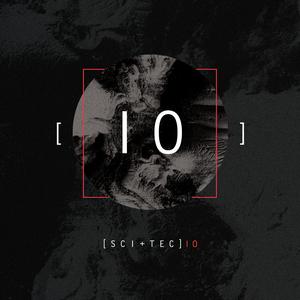 VARIOUS - 10 Years Of SCI+TEC