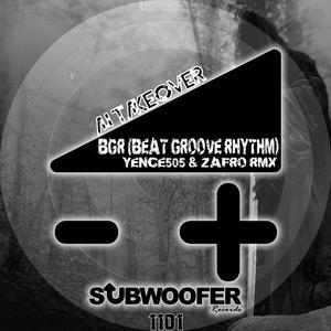 BGR (BEAT GROOVE RHYTHM) - A.I Takeover
