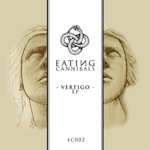 EATING CANNIBALS - Vertigo
