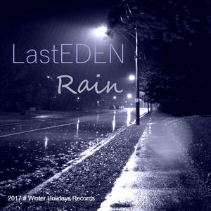 LASTEDEN - Rain