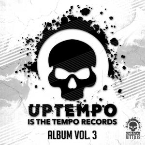 VARIOUS - Uptempo Is The Tempo Album Vol 3